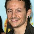 Chester Bennington - Stock Photo