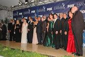 """The Cast of """"The Sopranos"""" — Foto de Stock"""