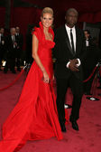 Heidi Klum and Seal — Photo