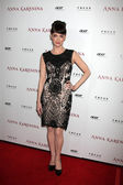 Alex Lombard at the Anna Karenina Los Angeles Premiere, ArcLight, Hollywood, CA 11-14-12 — Stock Photo