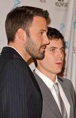 Ben Affleck, Casey Affleck — Stok fotoğraf