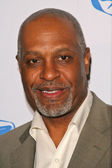 James Pickens Jr at the 9th Annual Family Television Awards Dinner. Beverly Hilton Hotel, Beverly Hills, CA. 11-28-07 — Stock Photo