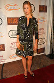 Julie Bowen at Moonlight & Magnolias to benefit Lupus LA, Mary Norton, Los Angeles, CA 09-25-07 — Stock Photo