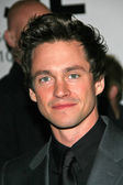 "Hugh Dancy at the premiere of ""The Jane Austen Book Club"". Arclight Hollywood, Hollywood, CA. 09-20-07 — Stock Photo"