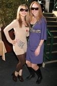 Ashley Peldon, Emmy Mizioch — Fotografia Stock