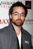 John Hensley at the 'Assassin's Creed' Video Game Launch Party hosted by Maxim Magazine. Opera, Hollywood, CA. 11-06-07 — Stock Photo
