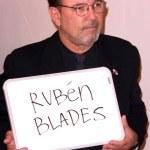 Постер, плакат: Ruben Blades