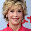 Stock Photo: Jane Fonda