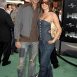 Постер, плакат: Shaun Toub with wife Lorena