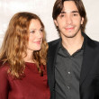 Drew Barrymore and Justin Long - Photo