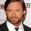 "Hugh Jackman at ""A Fine Romance"" Benefit for the Motion Picture and Television Fund. Sony Pictures, Culver City, CA. 10-20-07' - Foto de Stock"