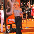 Jenny McCarthy at the World Premiere of &quot;Dr. Seuss&#039; Horton Hears a Who!&quot;. Mann Village, Westwood, CA. 03-08-08 - Zdjcie stockowe
