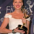 Katherine Heigl in the press room at the 59th Annual Primetime Emmy Awards. The Shrine Auditorium, Los Angeles, CA. 09-16-07 - Stock Photo