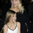 Heather Locklear and daughter Ava - Stock Photo