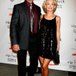 Постер, плакат: John Schneider and Kelly Carlson