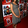 Постер, плакат: Keke Palmer at the Alvin and The Chipmunks DVD Release Party El Rey Theatre Los Angeles CA 03 27 08