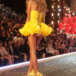 Alessandra Ambrosio at the 12th Annual Victorias Secret Fashion Show. Kodak Theatre, Hollywood, CA. 11-15-07 - Stock Photo