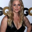 Jessica Capshaw  at the GQ Men Of The Year Party, Chateau Marmont, West Hollywood, CA 11-13-12 - Stock Photo