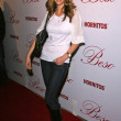 Kelly Kruger  at the Opening of Beso Restaurant. Beso, Hollywood, CA. 03-06-08 - Stock Photo