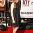 Abigail Breslin  at the world premiere of Kit Kittredge An American Girl. The Grove, Los Angeles, CA. 06-14-08 - Zdjcie stockowe