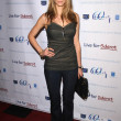 Kelly Kruger At the Live for Sderot Benefit Concert Launching Israels 60th Independence Celebration in the United States. The Wilshire Theater, Beverly Hills, CA. 02-26-08 - Foto Stock