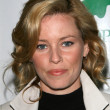 "Elizabeth Banks at ""An Evening Under the Harvest Moon"" TreePeople's Annual Gala Fundraiser. Warner Bros. Studios, Burbank, CA. 10-13-07 - Zdjęcie stockowe"