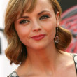 Christina Ricci — Stock Photo