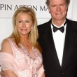 Kathy Hilton and Rick Hilton at the 52nd Thalians Anniversary Gala. Beverly Hilton Hotel, Beverly Hills, CA. 10-21-07 - Foto de Stock