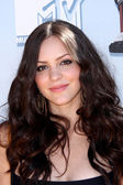 Katharine McPhee at the 2008 MTV Movie Awards. Gibson Amphitheatre, Universal City, CA. 06-01-08 — Stock Photo