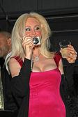 Donna spangler — Stok fotoğraf