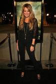Ashley tisdale — Foto de Stock