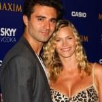 ������, ������: Darius Danesh and Natasha Henstridge at the Maxim Style Awards Avalon Hollywood CA 09 18 2007