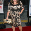 "Stock Photo: Kaycee Stroh at Los Angeles premiere of ""Sydney White"". Mann Bruin Theatre, Westwood, CA. 09-20-07"