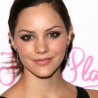 Katharine McPhee  at the US Launch Party for Kira Plastinina. 400 La Brea Avenue, Los Angeles, CA. 06-14-08 - Zdjęcie stockowe