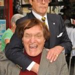 ������, ������: Roger Moore and Richard Kiel