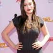 Постер, плакат: Kat Dennings at the 2007 Power of Youth Benefiting St Jude The Globe Theatre Universal City CA 10 06 07