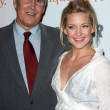 Chevy Chase and Kate Hudson — Stock Photo #15935543