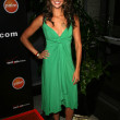 Katie Cleary  at the Verizon Palm Centro Launch Party. Elevate Lounge, Los Angeles, CA. 06-26-08 — Stock Photo