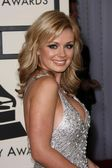 Katherine Jenkins arriving at the 2008 Grammy Awards. Staples Center, Los Angeles, CA. 02-10-08 — Stock Photo