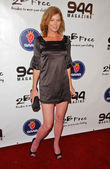 Cynthia Basinet — Stockfoto