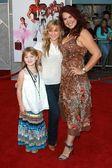Layla Laseter, Presley Tucker, Fileena Bahris — Stock Photo