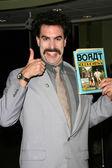 Borat sagdiyev — Zdjęcie stockowe