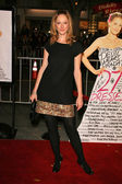 """Judy Greer at the World Premiere of """"27 Dresses"""". Mann Village, Westwood, CA. 01-07-08 — Stock Photo"""