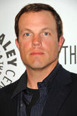 Adam Baldwin At the William S. Paley Television Festival Featuring Chuck. Arclight Cinemas, Hollywood, CA. 03-18-08 — Stock Photo