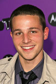 Shawn pyfrom — Foto Stock