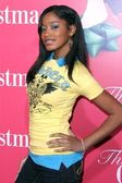 "Keke Palmer at the world premiere of ""This Christmas"". Cinerama Dome, Hollywood, CA. 11-12-07 — Foto de Stock"