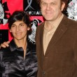 Stock Photo: Alison Dickey, John C. Reilly