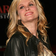 Bonnie Somerville — Stock Photo