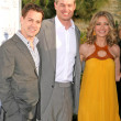 Постер, плакат: T R Knight with Eric Dane and Rebecca Gayheart