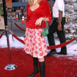 Abby Brammell at Fred Claus Los Angeles Premiere. Graumans Chinese Theatre, Hollywood, CA. 11-03-07 — Stock Photo #15946813